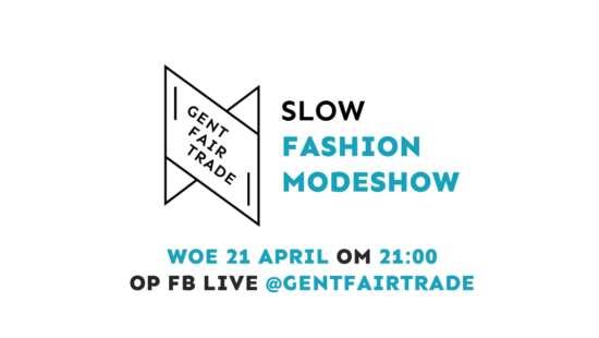 Slow Fashion Modeshow