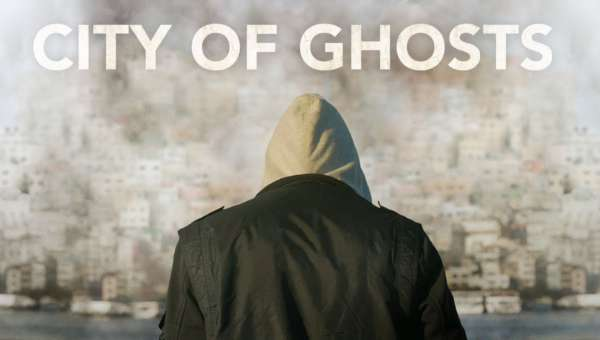 20190326_City Of Ghosts