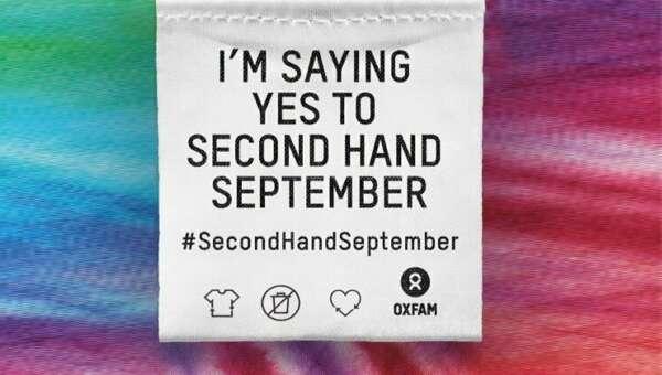 Second Hand September
