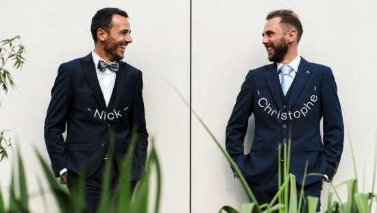 Nick Christophe