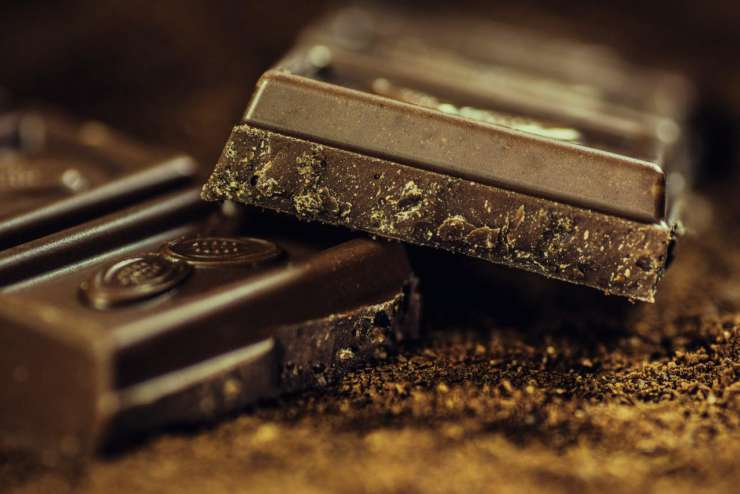 20190314 Oiko chocolate