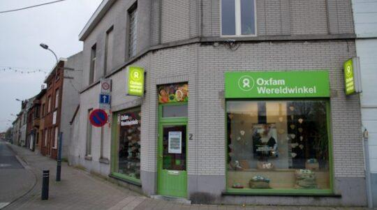 OWW-Gentbrugge-Ledeberg
