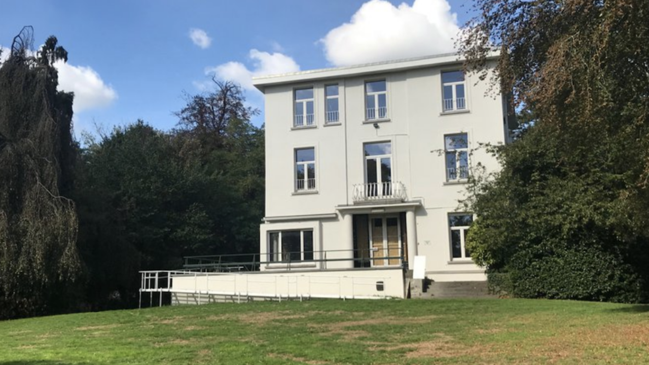 2019 hotspot Villa Ooievaar