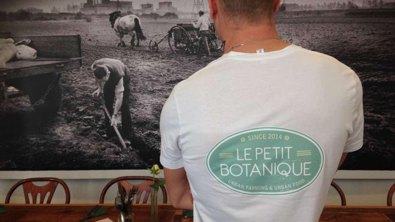 2019 Hotspot Le Petit Botanique