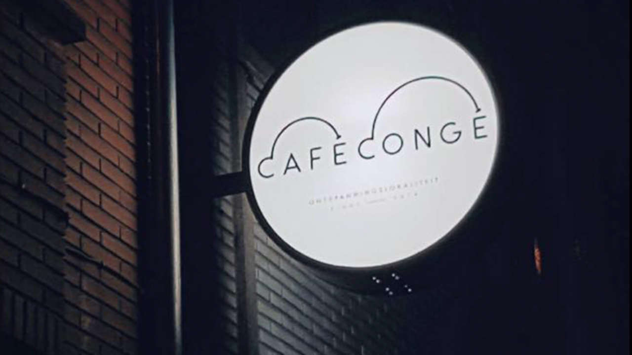 CaféCongé