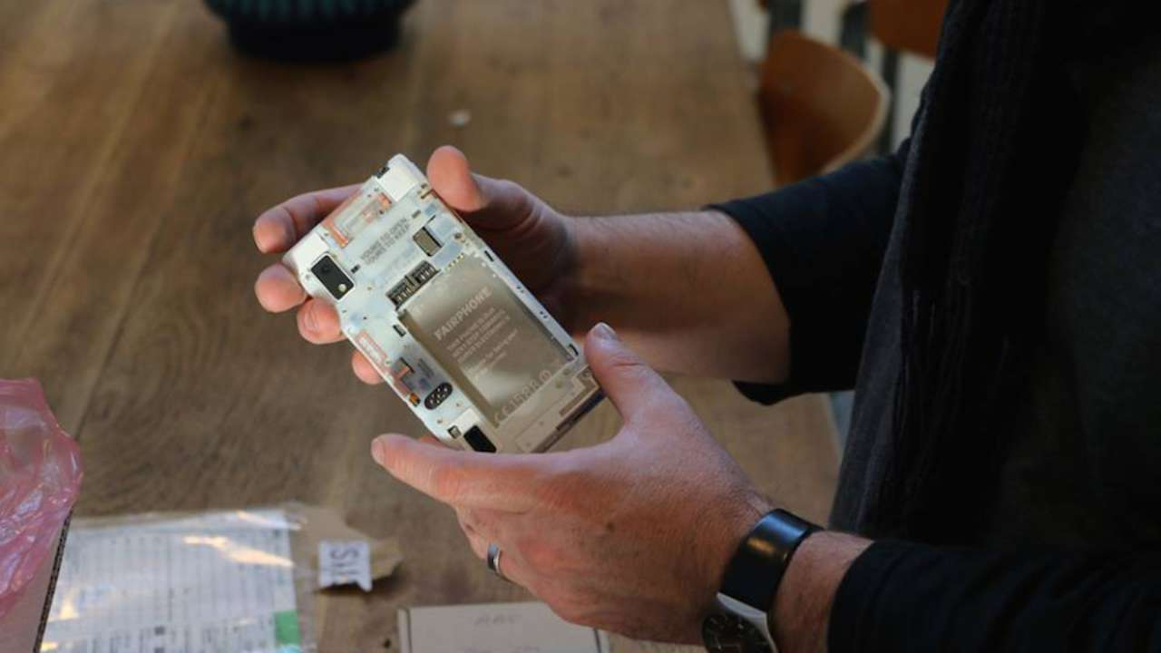 Fairphone3