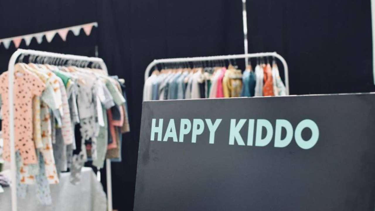Kiddo Kinderkleding.Happy Kiddo Gent Fair Trade