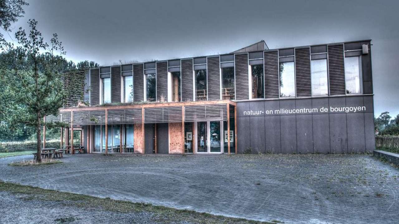 Natuur-en-milieucentrum-De-Bourgoyen