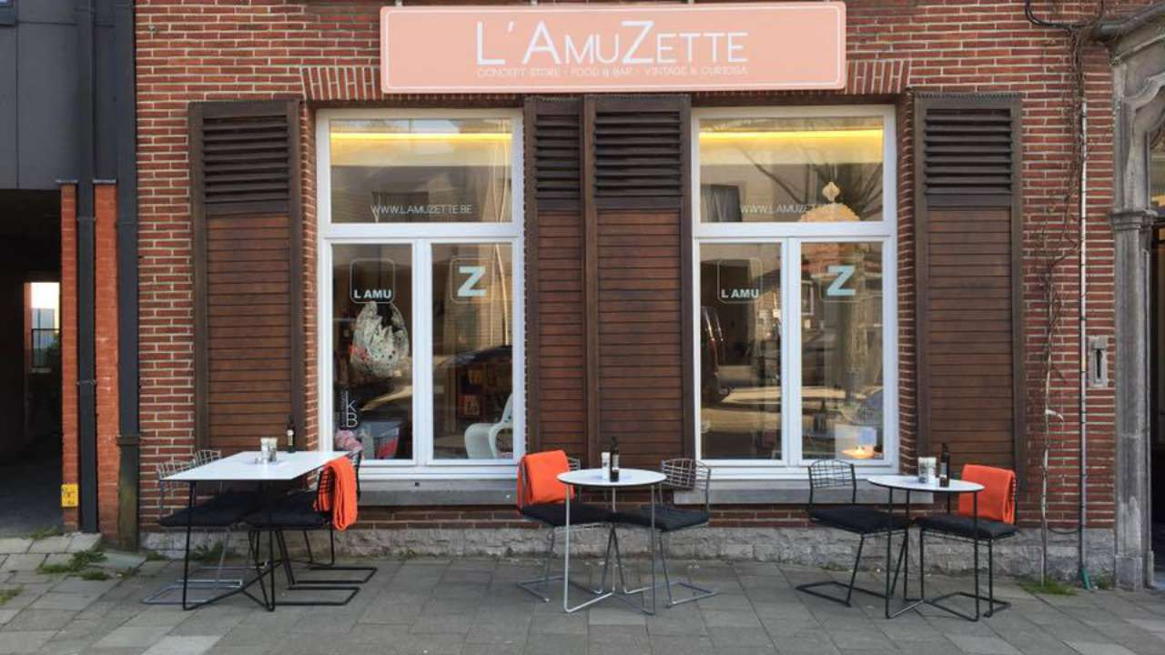 Lamuzette