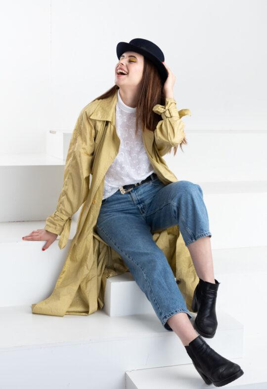 Joy Slow Fashion Modeshow