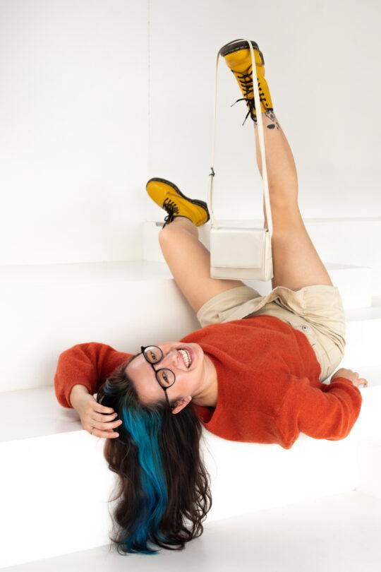 Sienie Slow Fashion Modeshow