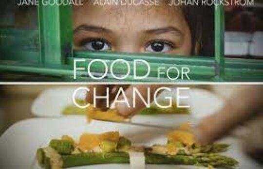 2021 OWW Mariakerke food for change