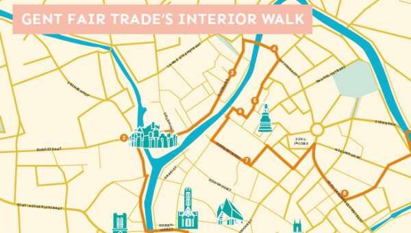 2020 Interior Walk