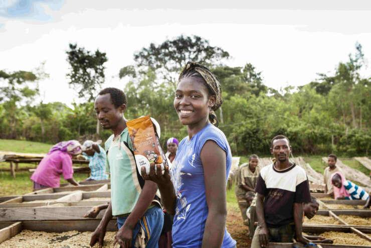 2020 Fairtradekoffie