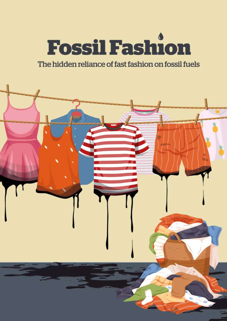 Fossil fashion foto
