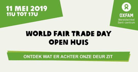 20190511 WFDT open huis