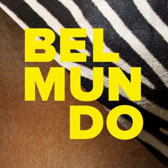 2021 Belmundo vierkant