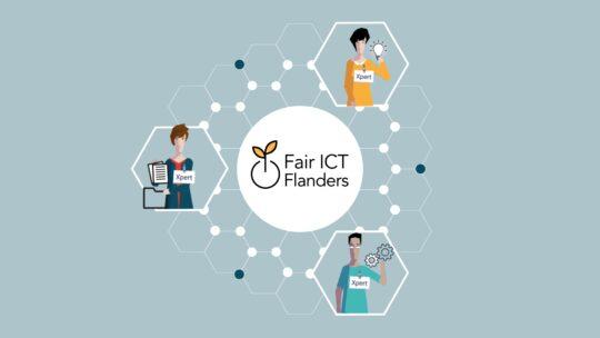 2020 Fair ICT Flanders