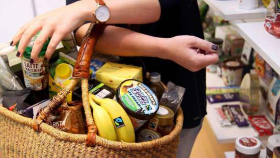 2019 artikel Fairtrade Belgium