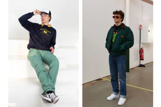 Lennert outfits