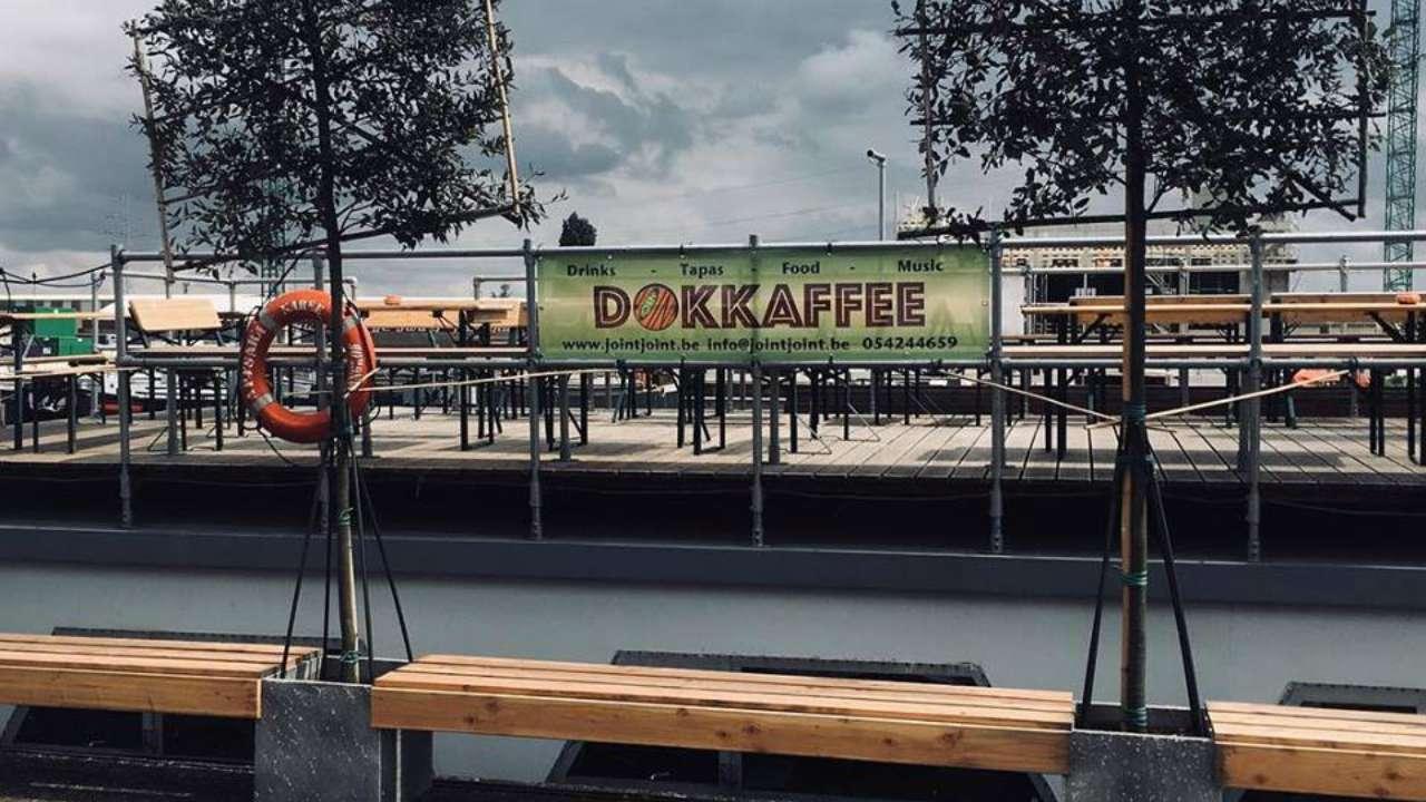 JOINT-Dokkaffee