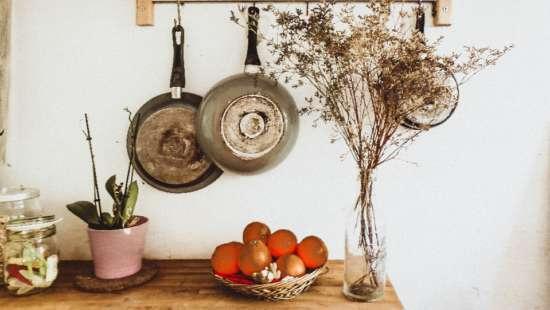 Keuken-klein